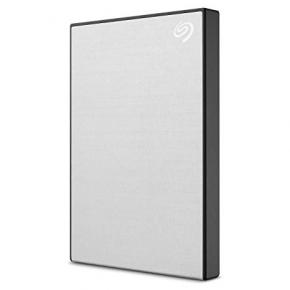 Image for product 'Seagate STHN2000401 Backup Plus STHN2000401 [Extern, 2 TB, USB3.2 Gen 1, Silver]'