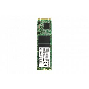 Image for product 'Transcend TS960GMTS820S 820S SSD [M.2, 960 GB, Serial-ATA3/ 6Gbps, 550/500 MB/s, 70K/75K IOPS]'
