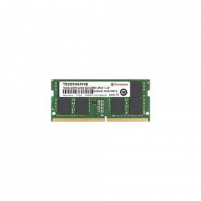 Image for product 'Transcend TS256MSH64V4X [2GB, SO-DIMM, DDR4, 1.2V, 256Mx16, 1Rx16]'