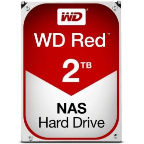 """Image for product 'Western Digital WD20EFAX RED NAS HDD [3.5"""", 2TB, SATA3, 5400RPM, 256MB Cache, SMR]'"""