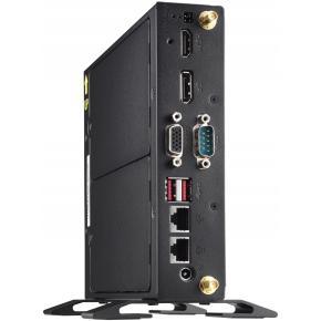 Image for product 'Shuttle DS10U5 XPÐ¡ Slim Barebone [Intel® i5, i5-8265U, 1.6/ 3.9GHz, 2x DDR4 SO-DIMM, BT]'