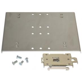 Image for product 'Shuttle DIR01 DIN-Rail Mounting Kit for Shuttle XPC slim series in 1.3-litre format'