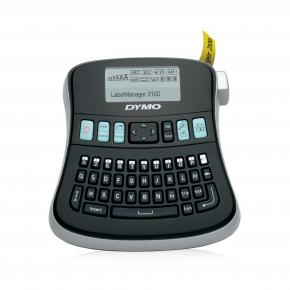 Image for product 'Dymo 2094492DYMO LABELMANAGER 210D KIT QWERTY'