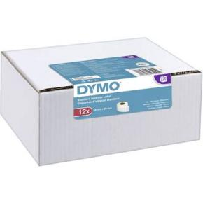 Image for product 'Dymo 2093091 LabelWriter standard address labels [12x 28 X 89 MM, 2560 pcs, White]'