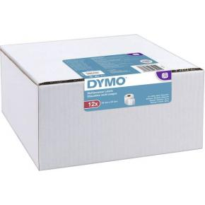 Image for product 'Dymo 2093095 LabelWriter Multipurpose Labels [12-Pack 32X57 mm, 12000 labels, permanent, white]'