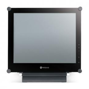 "Image for product 'Neovo SX17G LCD LED Monitor [17"", 250 cd/m², 20.000:1, 3 ms, 176/ 176°, Black]'"