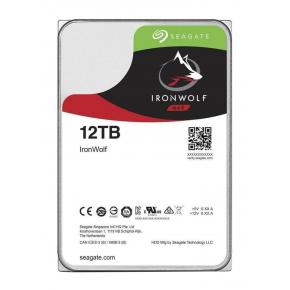 "Image for product 'Seagate ST12000VN0008 IronWolf NAS HDD [3.5"", 12 TB, Serial-ATA3, 6 Gbps, 7200 RPM, 256MB, 210 MB/s]'"