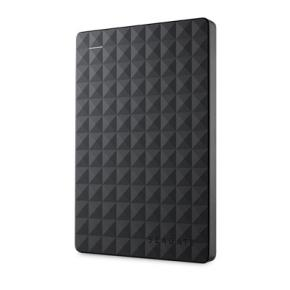 Image for product 'Seagate STEA5000402 Expansion Portable HDD [5TB, USB 3.2 Gen 1, Black['