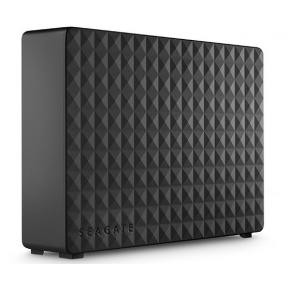 Image for product 'Seagate STEB8000402 Expansion portable HDD [8 TB, USB 3.2 Gen 1, Black]'