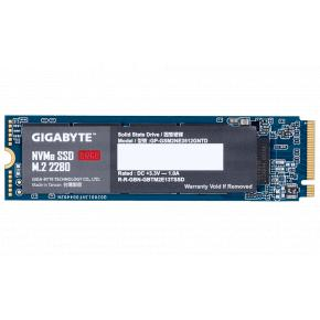 Image for product 'Gigabyte GP-GSM2NE3512GNTD SSD [512 GB, M.2 NVME, 1700/ 1550 MB/s, 27K/ 34K IOPS, 3.3 W]'