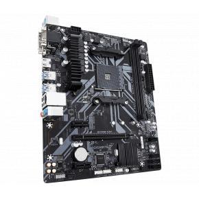 Image for product 'Gigabyte B450M S2H B450M S2H (rev. 1.0), mATX AMD AM4, Ryzen, 2x DDR4 DIMM, 2133~3200 MHz, USB3.1'