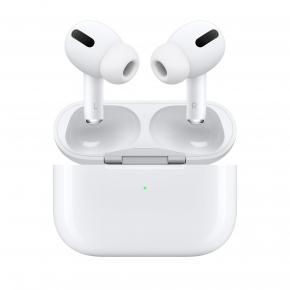Image for product 'Apple MWP22ZM/A Airpod Pro Wireless headphone set [Bluetooth, Lightning, Mic, optical, White]'