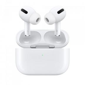 Image for product 'Apple Airpod Pro MWP22TY/A EU Wireless headphone w/ charging case [Bluetooth/ Lightning, Mic, White]'