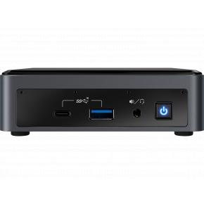 Image for product 'Intel BXNUC10I7FNK2 NUC Mini PC barebone ]UCFF, SO-DIMM DDR4 UHD Graphics, Ethernet LAN, Wi-Fi 6]'