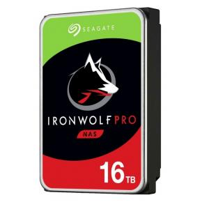 """Image for product 'Seagate ST16000NE000 IronWolf Pro [3.5"""", 16TB, 7200 RPM]'"""