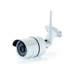 Image for product 'Conceptronic JARETH01W JARETH FHD Wireless Cloud IP Camera, Outdoor, Bullet,1080p, Wired & Wireless'