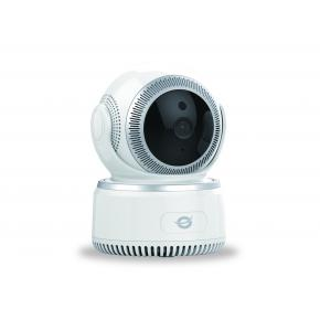 Image for product 'Conceptronic DARAY01W DARAY FHD Wireless Pan/Tilt Cloud IP Camera [Spherical, Indoor, 1080P, White]'