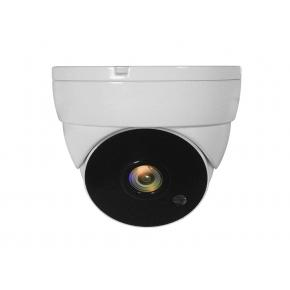 Image for product 'LevelOne ACS-5301, 4-in-1 Fixed Dome CCTV Analog Camera, 720p, Wired, Dome, Ceiling, In/ outdoor'