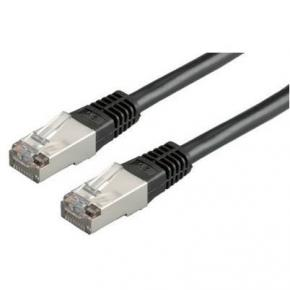 Image for product 'Equip 606114 Slim Patch Cable [Cat.6A/10G, S/FTP, 1.0m, Beige]'