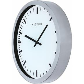 Image for product 'NeXtime 3031 Magic - Stripe [25x35.2 cm, White]'