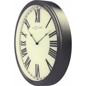 Image for product 'NeXtime 3076 Houdini [35x25.5 cm, Black]'
