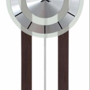 Image for product 'NeXtime 3143 Retro Pendulum RC [80x32 cm, Matt White]'