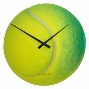 Image for product 'NeXtime 8803 Roger [Ø30 cm, Yellow]'