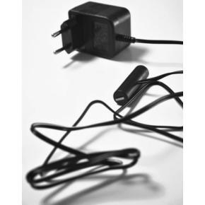 Image for product 'NeXtime PABATAAEU Klok adapter 230V-240V/50H'