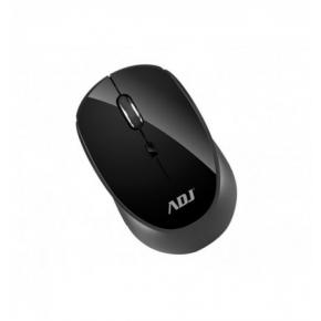 Image for product 'ADJ 510-00034ADJ Wireless Comfort Optical Mouse [RF Wireless, 1000 DPI, Black]'
