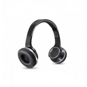 Image for product 'ADJ 780-00031 Everywhere Bluetooth® Headset & Speaker 2 in 1 [BT4.2, 2x 3W, 20-20KHz, >90dB, Black]'