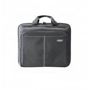 "Image for product 'ADJ 180-00038 Notebook Easy Bag, 15.6"", Black'"
