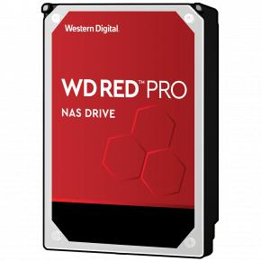 """Image for product 'Western Digital WD101EFAX RED NAS HDD [10TB, 3.5"""", 5400 RPM, SATA3, 256 MB, 210 MiB/s, CMR]'"""
