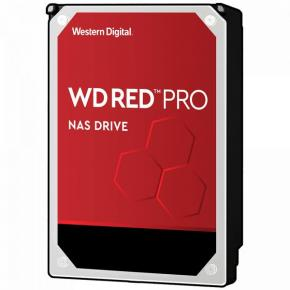 "Image for product 'Western Digital WD121KFBX RED Pro HDD [12TB, 3.5"", Serial ATA III, 7200 RPM, 256MB, 210 Mb/s]'"