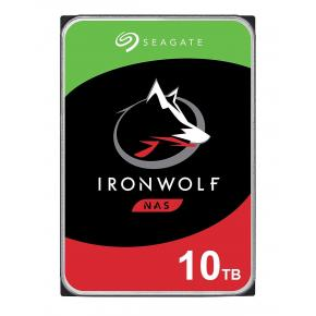 "Image for product 'Seagate ST10000VN0008 NAS HDD IronWolf [3.5"", SATA3, 10 TB, 7200 RPM, 210 MiB/s]'"