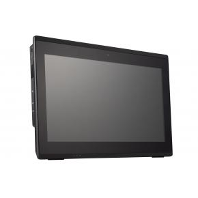 "Image for product 'Shuttle P51U3 XPC all-in-one barebone [Fanless, 15.6"" multi-touch, Intel 4205U, DDR4, M.2, WiFi]'"