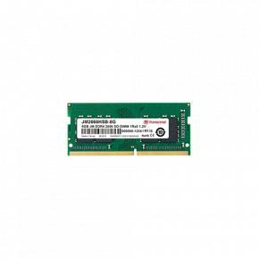 Image for product 'Transcend JM2666HSE-32G JetRam Memory [32GB, DDR4, 2666 Mhz, SO-DIMM, 2Rx8, 2Gx8, CL19, 1.2V]'