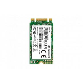 Image for product 'Transcend TS480GMTS420S 420S SSD [480 GB, M.2 2242, SATA3, B+M Key, TLC]'