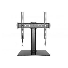 """Image for product 'Neovo DTS01 Desk Monitor Mount [1x 32"""" - 65"""", 40kg, 45° / 45°, [Height adjustable, Black]'"""