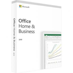 Image for product 'Microsoft T5D-03315 Office Home and Business 2019 IT [1 user: Win/MAC,Outlook, Powerpoint, OneNote+]'