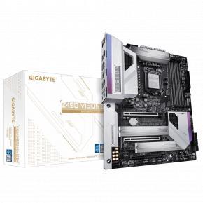 Image for product 'Gigabyte Z490 VISION G [ATX, LGA1200, Z490, 4x DDR4 DIMM, USB 3.2, TB3, WiFi 6, 2.5 Gbe]'