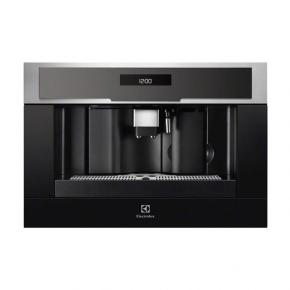 Image for product 'Electrolux EBC54523AX Coffee Machine [Inbouw, 45 cm, RVS]'