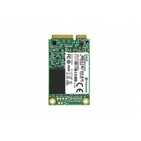 Image for product 'Transcend TS256GMSA370S 370S SSD [256 GB, mSATA, SATA3,MLC, DRAM, 530/400 MB/s, 70K/70K IOPS]'