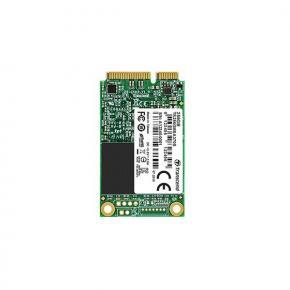 Image for product 'Transcend TS64GMSA370S 370S SSD [64 GB, mSATA, SATA3, MLC, DRAM, 520/100 MB/s, 25K/10K IOPS]'