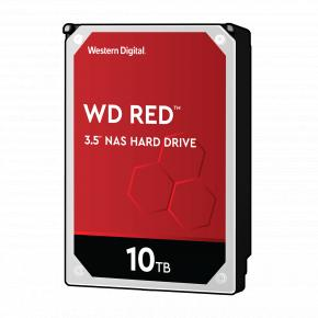 """Image for product 'Western Digital WD102KFBX RED Pro 10TB 256MB, 3.5"""", 7200 RPM, Serial ATA III, 256MB, HDD]'"""