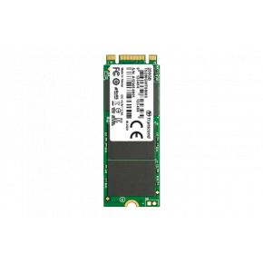 Image for product 'Transcend TS128GMTS600S 600S M.2 SSD [128GB, M.2 2260, SATA3, B+M Key, MLC, 530/200 MB/s]'