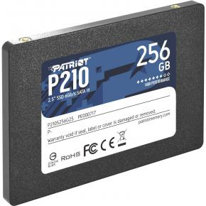 "Image for product 'Patriot P210S128G25 P210 SSD [128GB, 2.5"", SATA3]'"