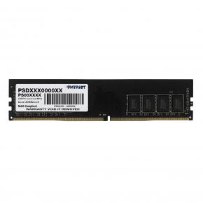Image for product 'Patriot PSD48G320081 Signature Line LONG-DIMM [8GB, U-DIMM, DDR4 3200 MHz, CL22, 1.2V]'