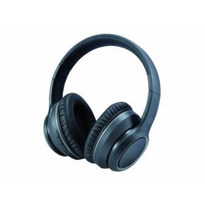 Image for product 'Conceptronic ALVAH01B Headset Head-band, Calls & Music, Black, Binaural, Button'
