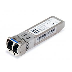 Image for product 'LevelOne SFP-3411 1.25Gbps Single-mode SFP Transceiver [40km, 1310nm]'