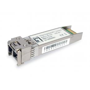 Image for product 'LevelOne SFP-6181 10 Gbps Single-mode SFP+ Transceiver [80km, 1550nm]'